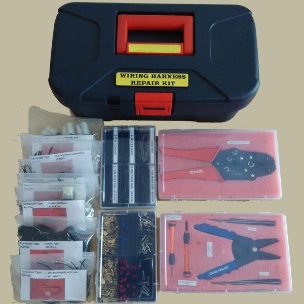Harness Repair Kit